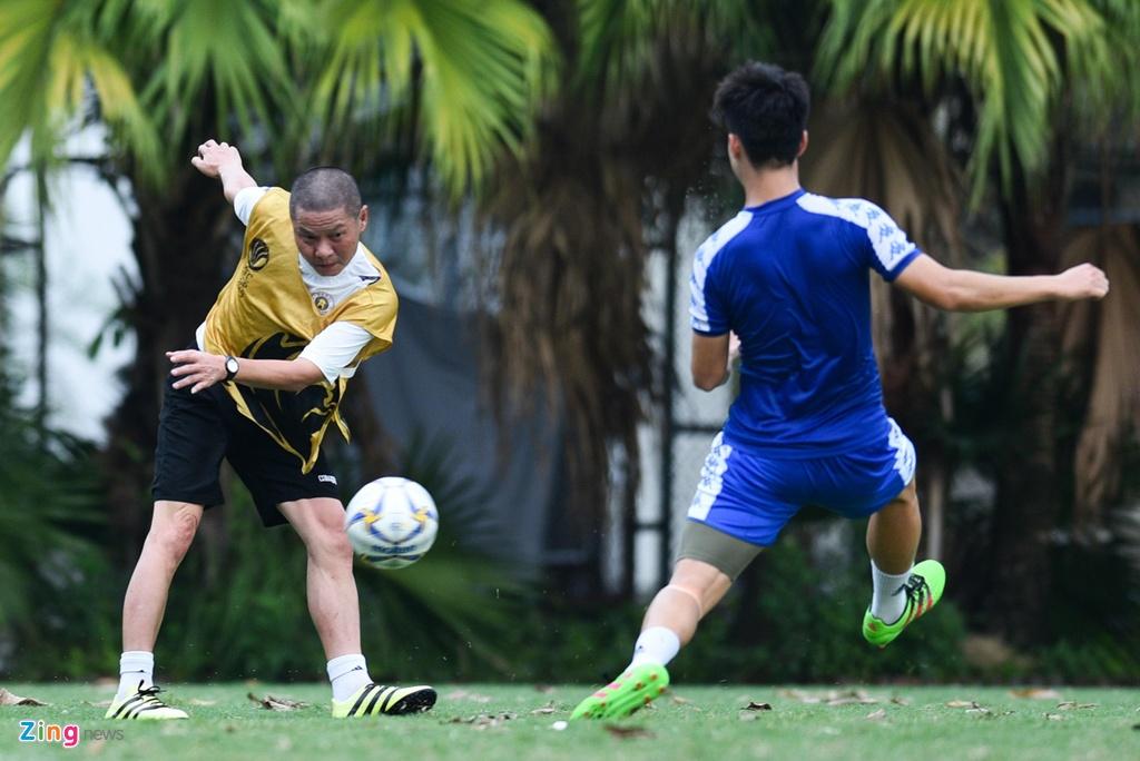 Ha Noi FC anh 5