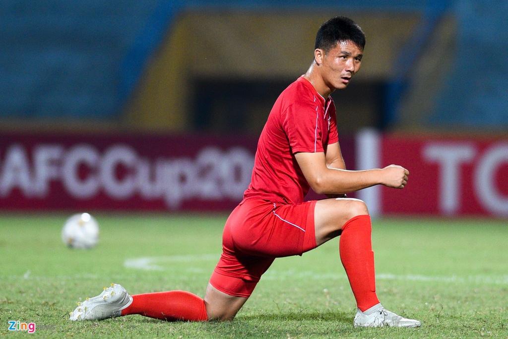 Doi thu giau bai truoc dai chien voi CLB Ha Noi o AFC Cup hinh anh 7
