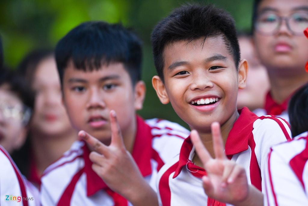 Quang Hai giup fan nhi gianh ve di Malaysia xem vong loai World Cup hinh anh 3