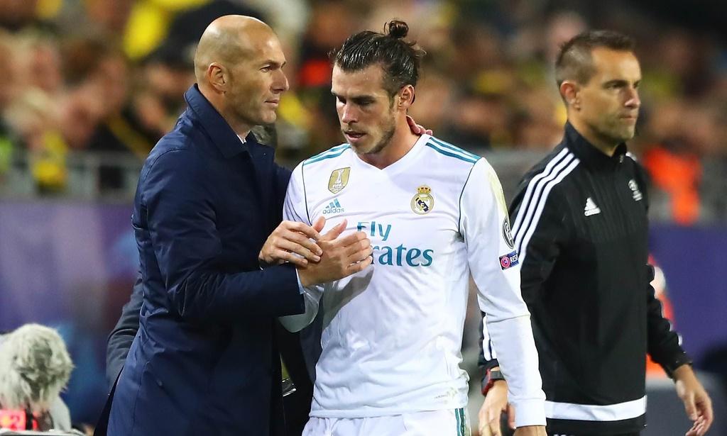 Gareth Bale vo ky luat va danh mat niem tin o Real Madrid hinh anh 2