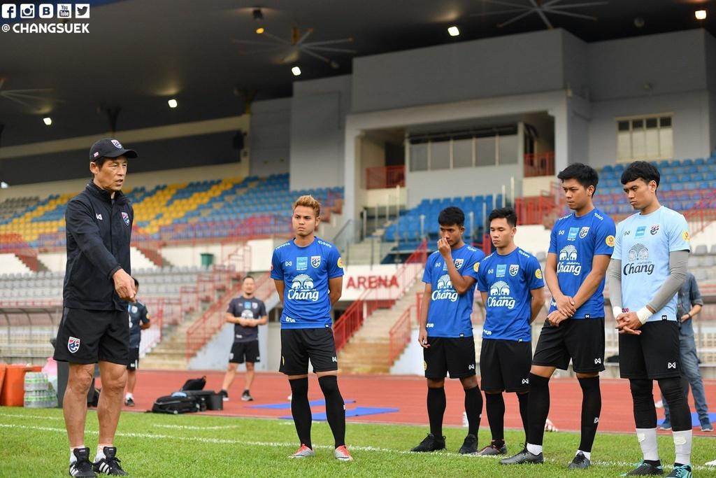 Thai Lan sang Malaysia anh 1