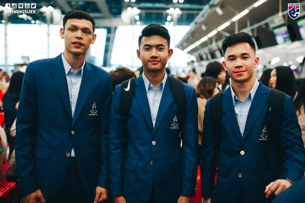 Thai Lan du SEA Games anh 4