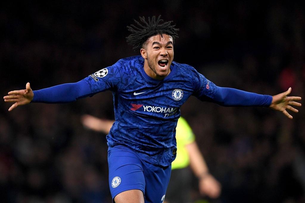 Chelsea thua MU anh 6