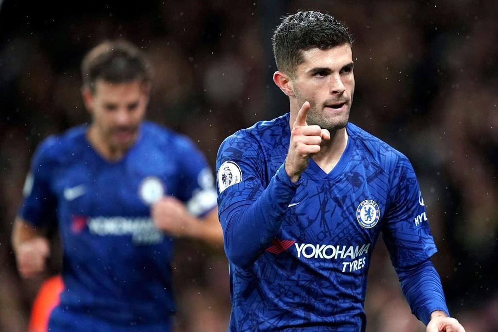 Chelsea thua MU anh 9