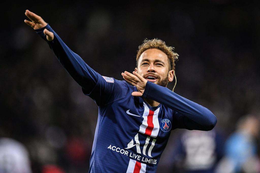 'Dieu khoan 17' va ke hoach dua Neymar tro ve Camp Nou hinh anh 3 neymar2.jpg