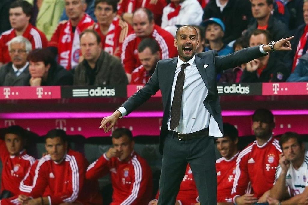 Hanh trinh tu ban den thu cua Jose Mourinho va Pep Guardiola hinh anh 7