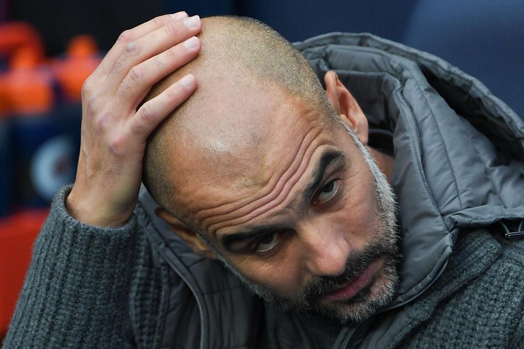 Hanh trinh tu ban den thu cua Jose Mourinho va Pep Guardiola hinh anh 8