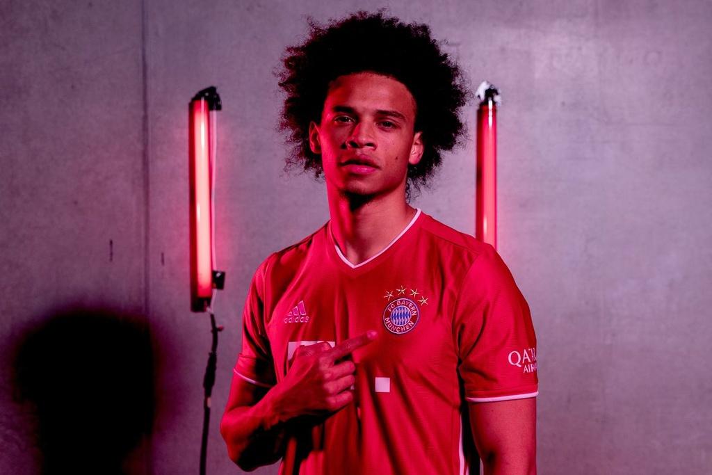 Bayern Munich mua Sane anh 3