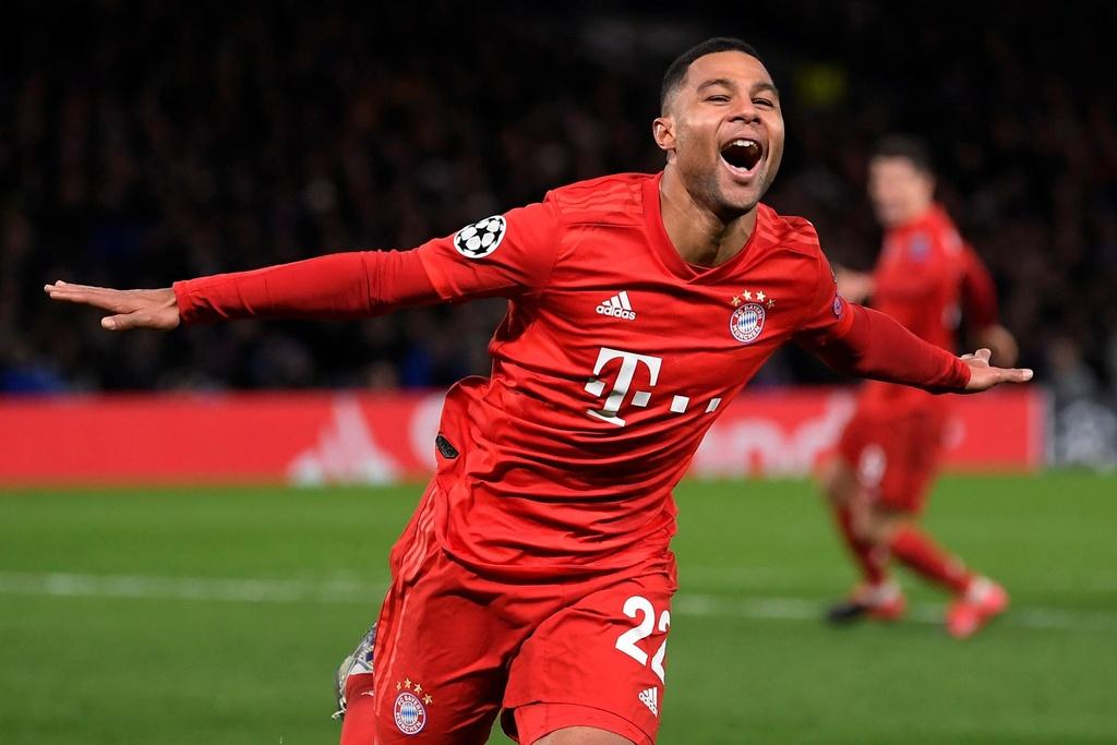 Bayern Munich mua Sane anh 4