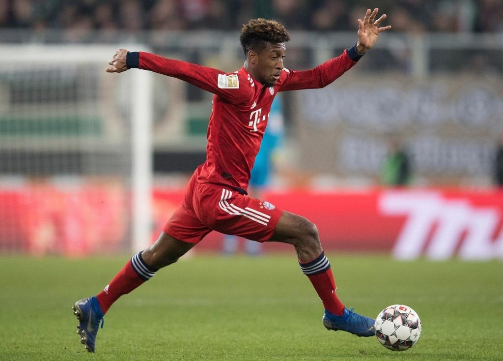 Bayern Munich mua Sane anh 5