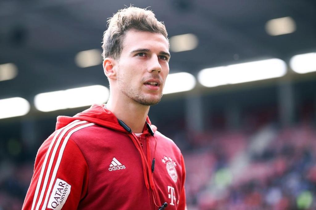 Bayern Munich mua Sane anh 6