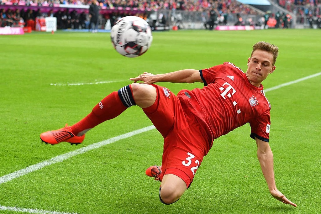 Bayern Munich mua Sane anh 7