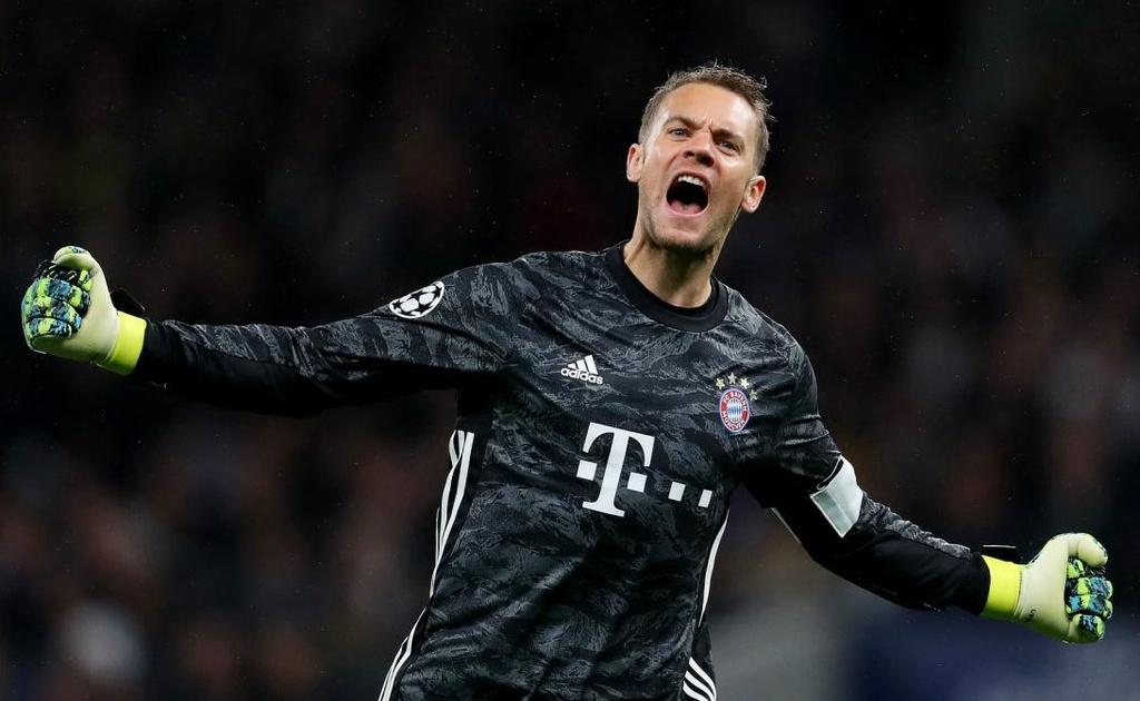 Bayern Munich mua Sane anh 12
