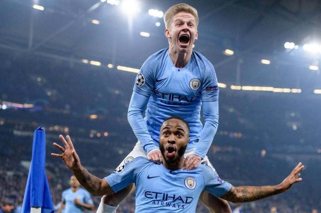 Man City thoat an anh 3