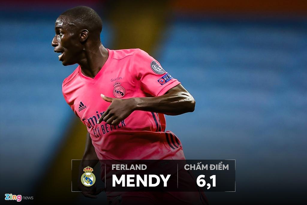 Man City dau voi Real Madrid anh 6
