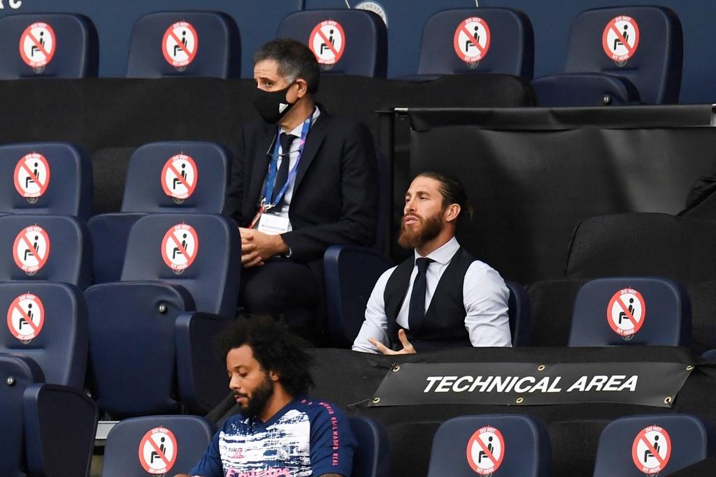 Man City dau voi Real Madrid anh 3