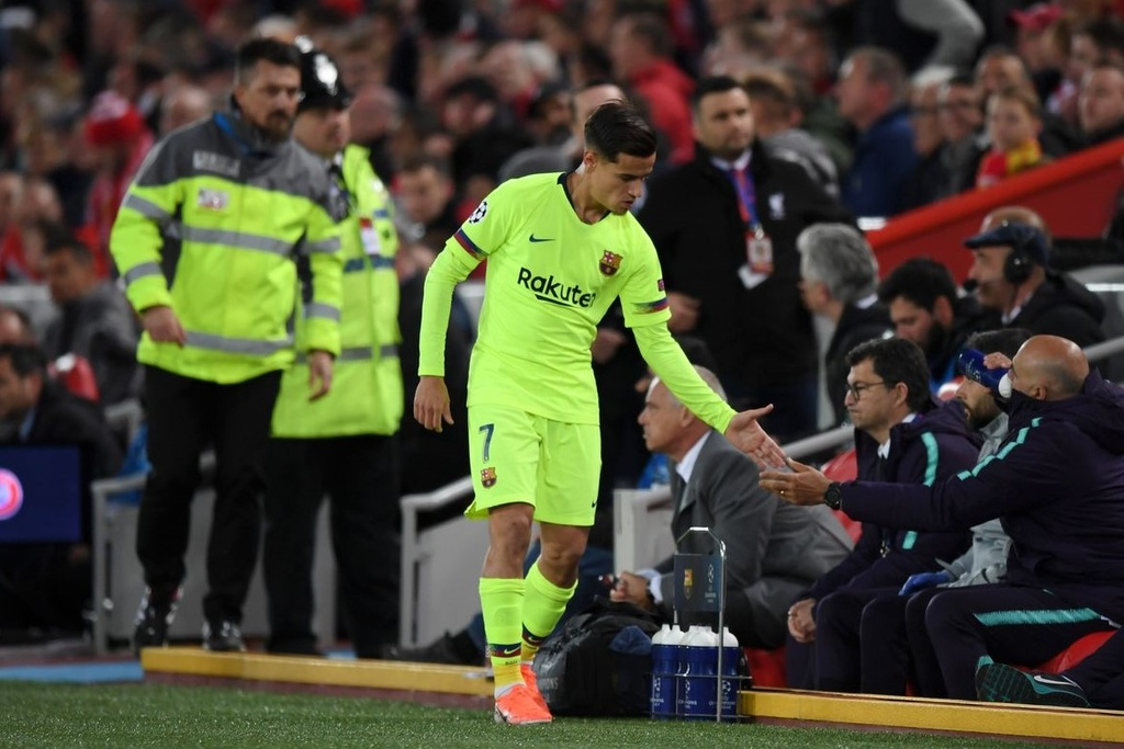 Barca thua Bayern Munich anh 7