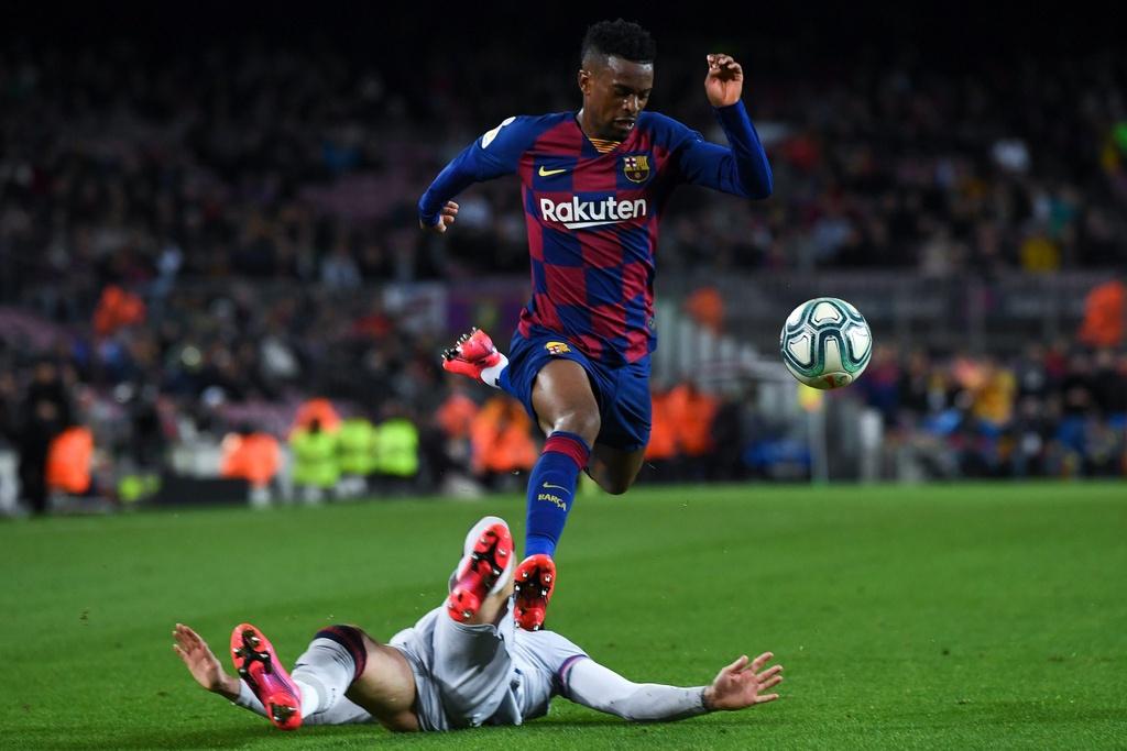 Barca thua Bayern Munich anh 9