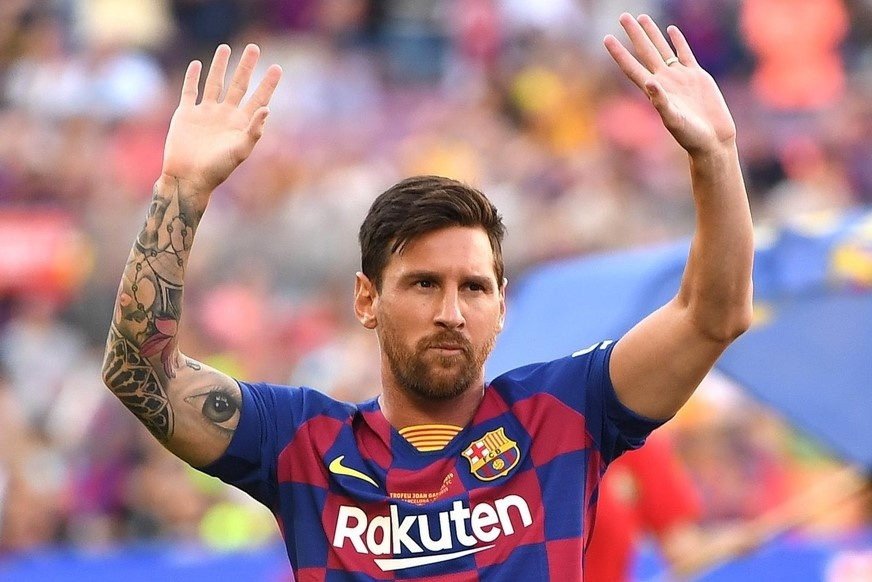 Messi roi Barca anh 5