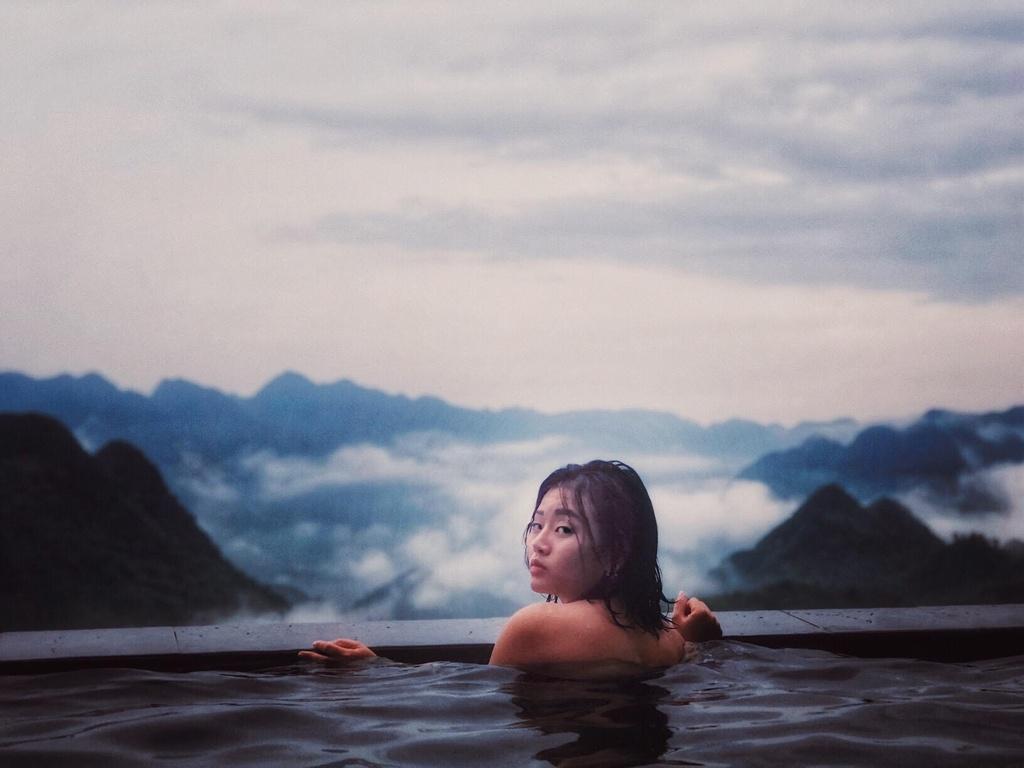 #Mytour: Trai nghiem khong gian bat tan Pu Luong mua lua chin hinh anh 10