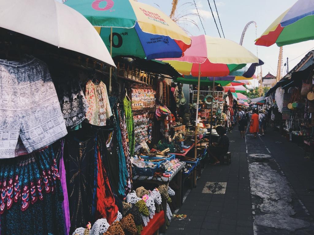 #Mytour: 10 ngay o Bali va chuyen du lich mot minh cua co gai Viet hinh anh 19