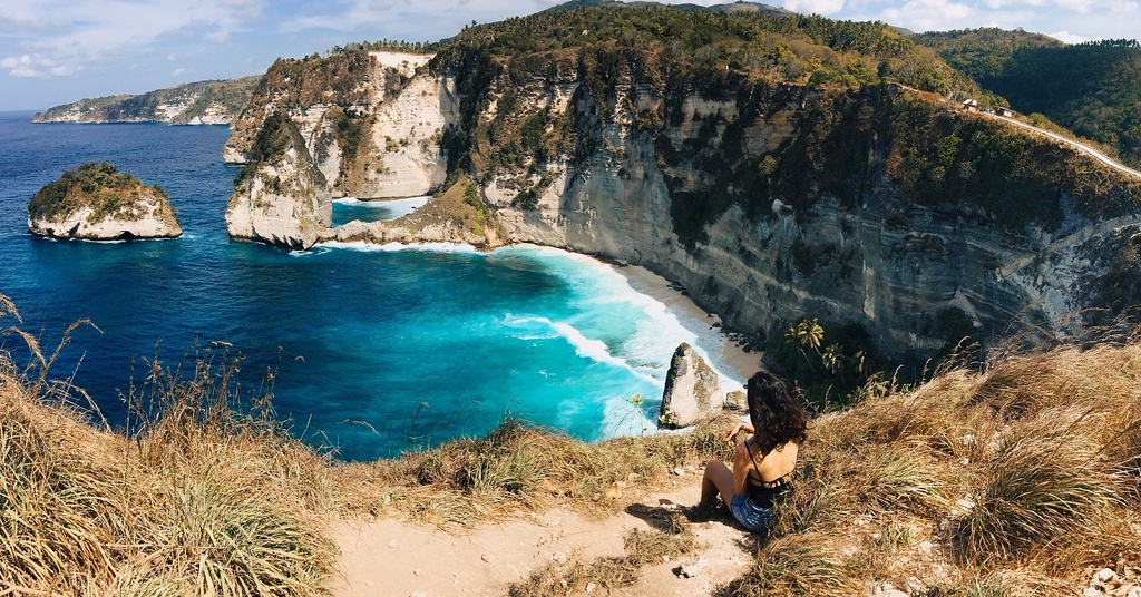 #Mytour: 10 ngay o Bali va chuyen du lich mot minh cua co gai Viet hinh anh 1