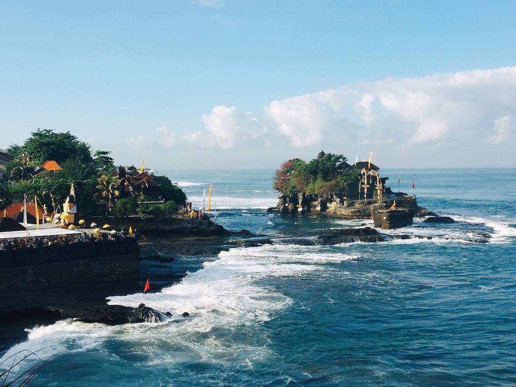 #Mytour: 10 ngay o Bali va chuyen du lich mot minh cua co gai Viet hinh anh 11