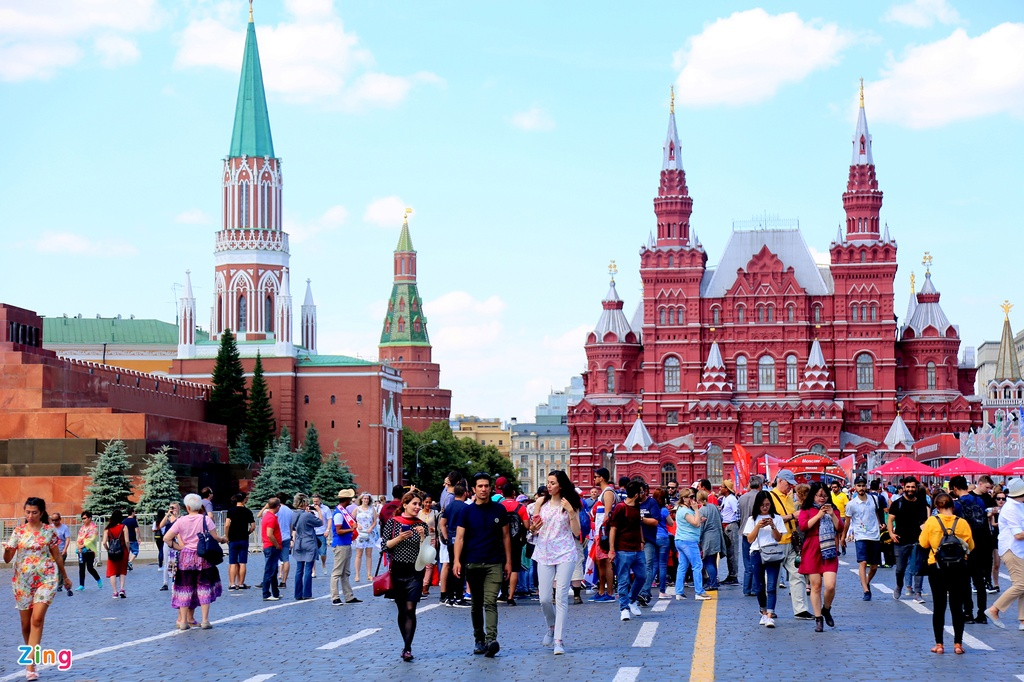 #Mytour: Moscow ruc ro day ap ky niem mua World Cup 2018 hinh anh 11