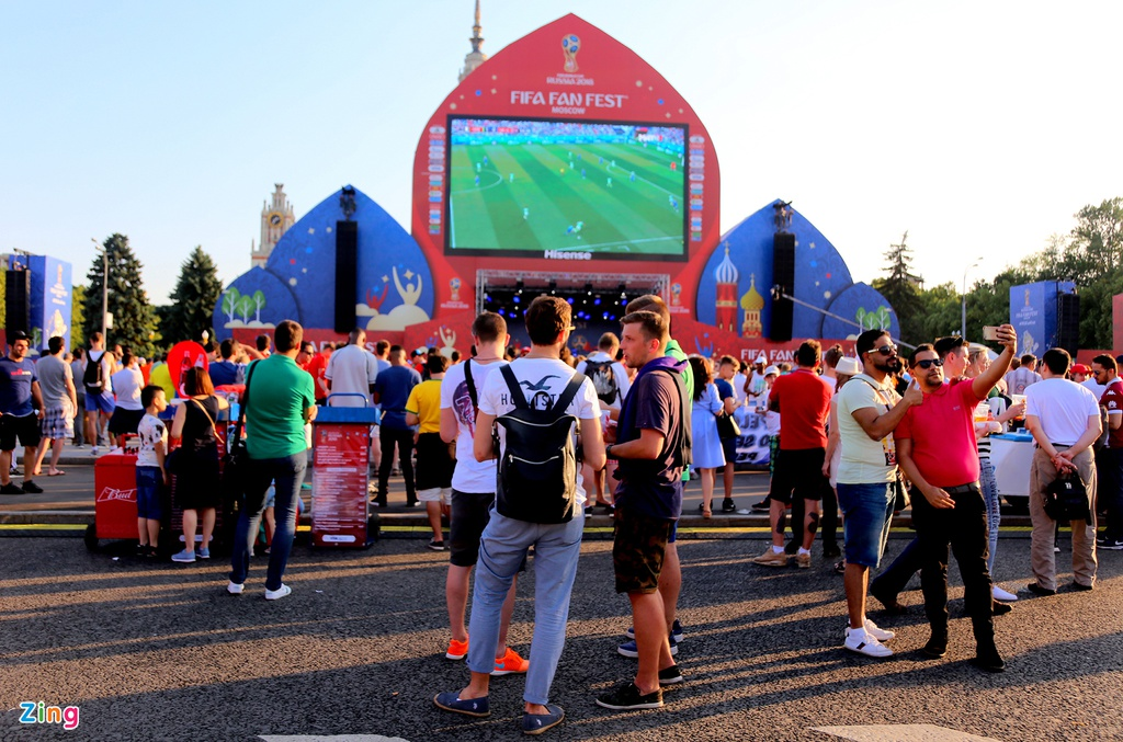 #Mytour: Moscow ruc ro day ap ky niem mua World Cup 2018 hinh anh 17