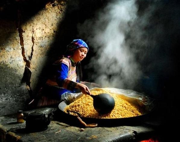 Am thuc Tuyen Quang hap dan moi tin do sanh an hinh anh 17
