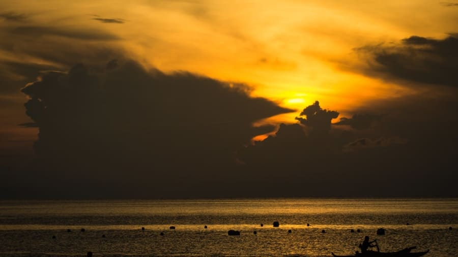 Trai nghiem boi cung ca map voi o Philippines hinh anh 12