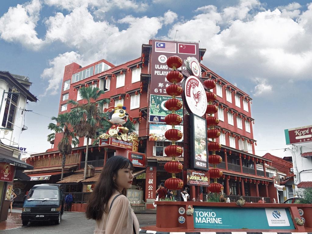 #Mytour: Kham pha bo tay Malaysia, mien dat co tich da sac mau hinh anh 26