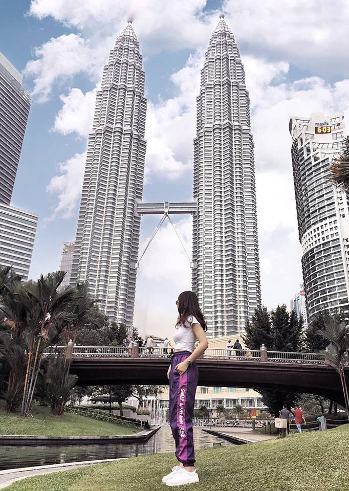 #Mytour: Kham pha bo tay Malaysia, mien dat co tich da sac mau hinh anh 8