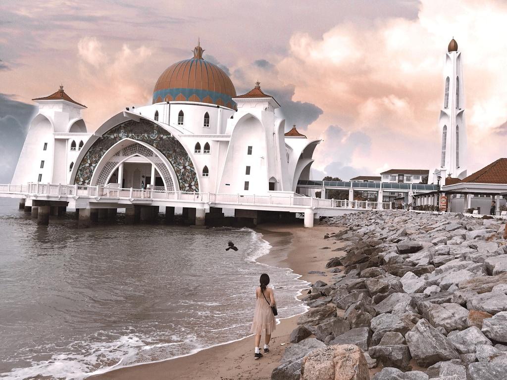 #Mytour: Kham pha bo tay Malaysia, mien dat co tich da sac mau hinh anh 30