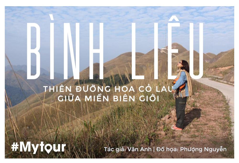 #Mytour: Tuoi 19 va chuyen kham pha thien duong co lau Binh Lieu hinh anh 1