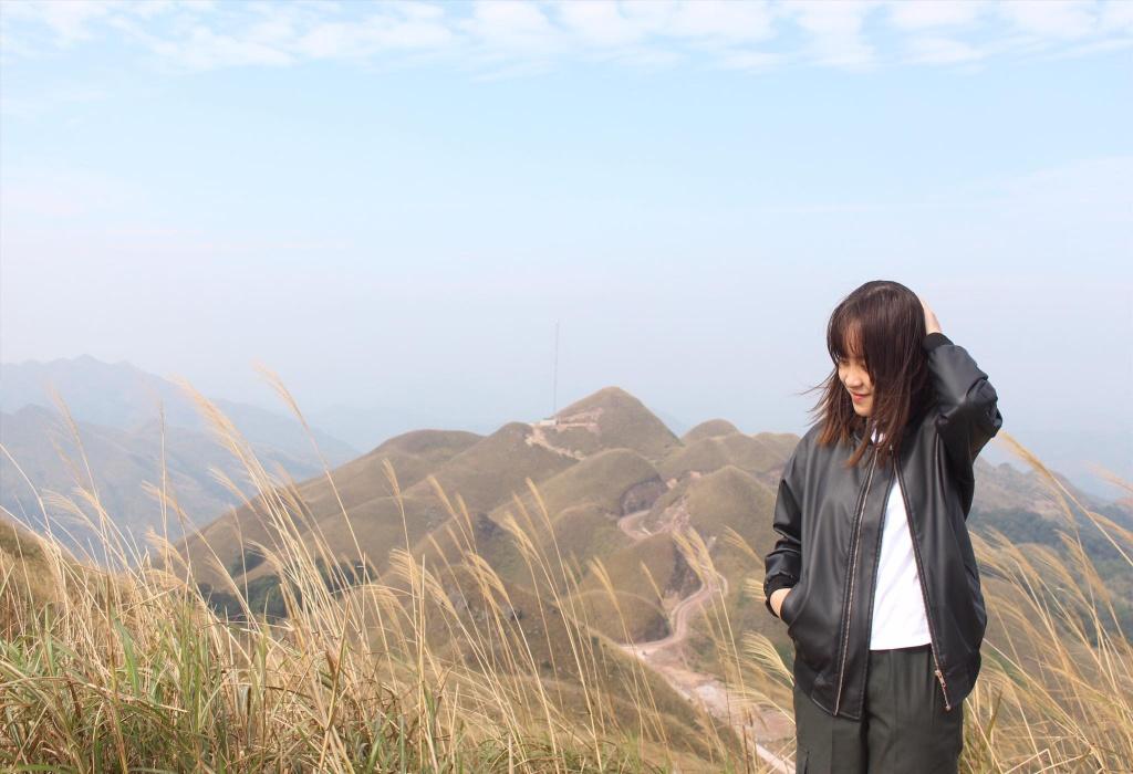 #Mytour: Tuoi 19 va chuyen kham pha thien duong co lau Binh Lieu hinh anh 2