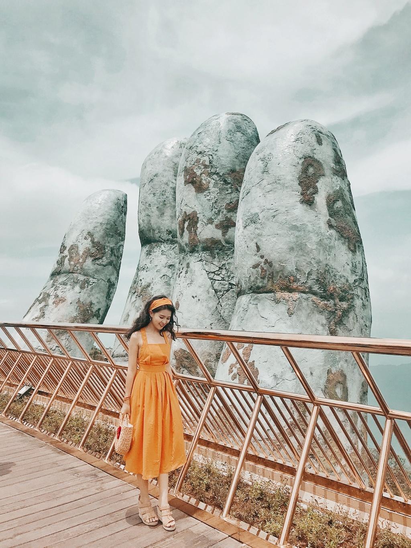 #Mytour: Da Nang - Hoi An lan dau gap go ma cu ngo than thuong hinh anh 4