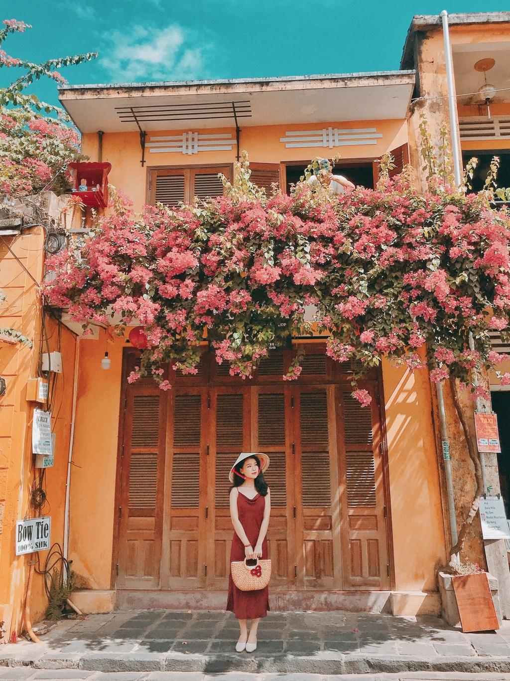 #Mytour: Da Nang - Hoi An lan dau gap go ma cu ngo than thuong hinh anh 11