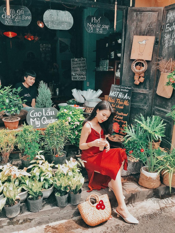 #Mytour: Da Nang - Hoi An lan dau gap go ma cu ngo than thuong hinh anh 12