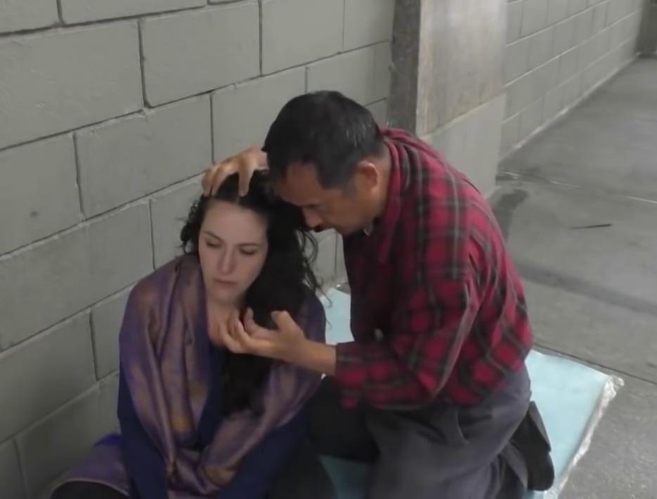 Massage duong pho, thi an ot va nhung dac trung cua nguoi Trung Quoc hinh anh 7