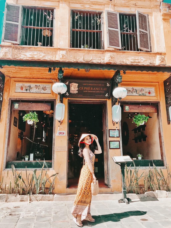 #Mytour: Da Nang - Hoi An lan dau gap go ma cu ngo than thuong hinh anh 16
