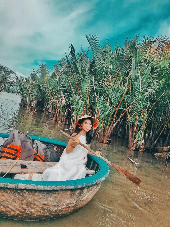 #Mytour: Da Nang - Hoi An lan dau gap go ma cu ngo than thuong hinh anh 20
