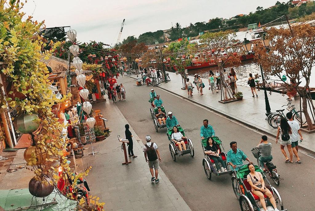 #Mytour: Da Nang - Hoi An lan dau gap go ma cu ngo than thuong hinh anh 10