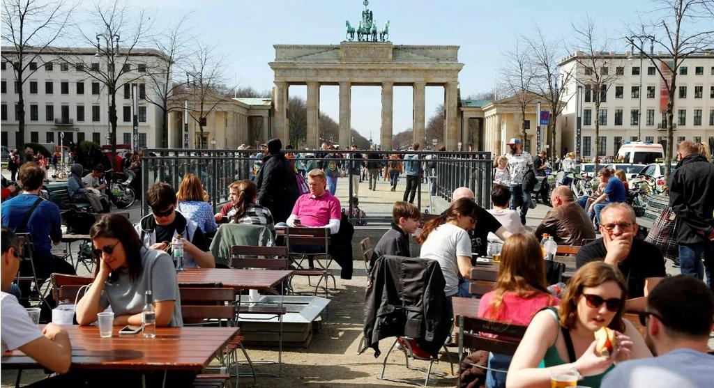 Berlin truoc va sau dich Covid-19 anh 7