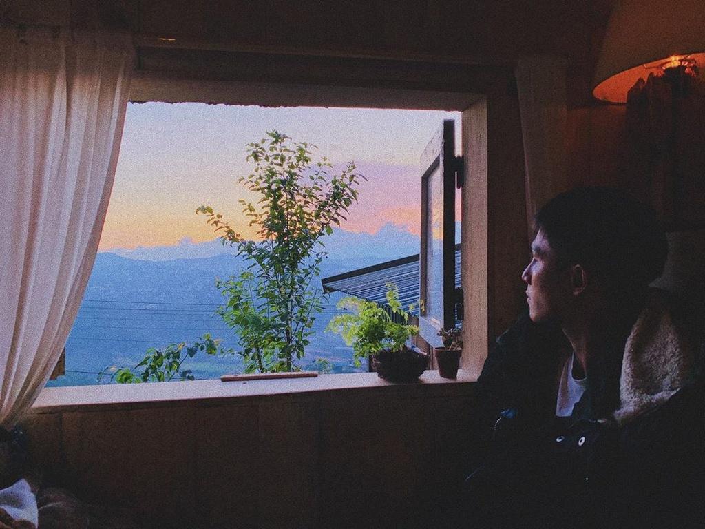 Ngắm hoàng hôn yên bình tại bốn quán cà phê Đà Lạt - ảnh 3