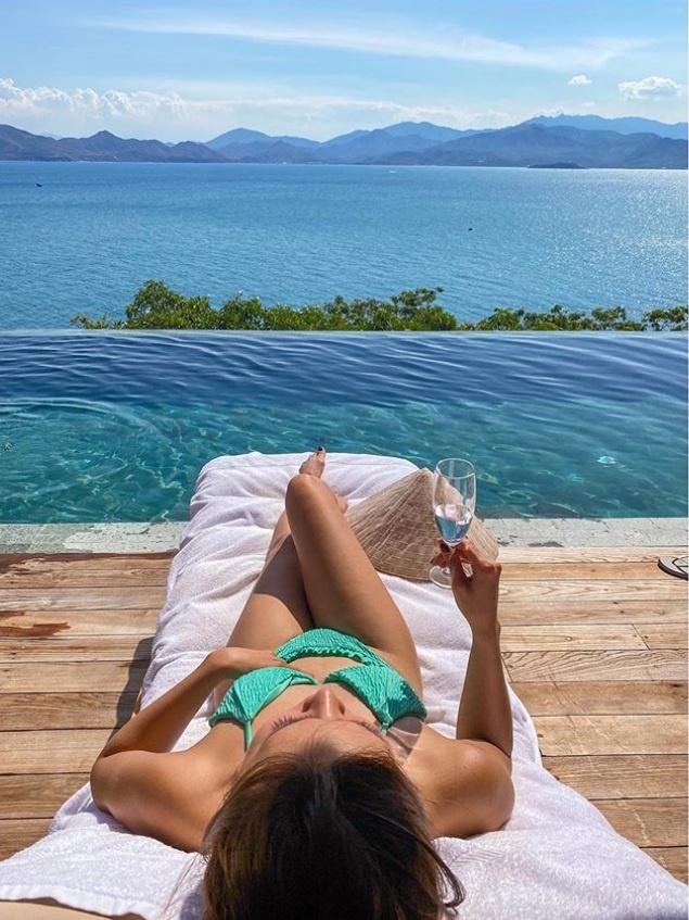 resort hang sang o Nha Trang anh 4