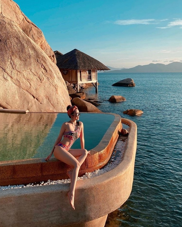 resort hang sang o Nha Trang anh 3
