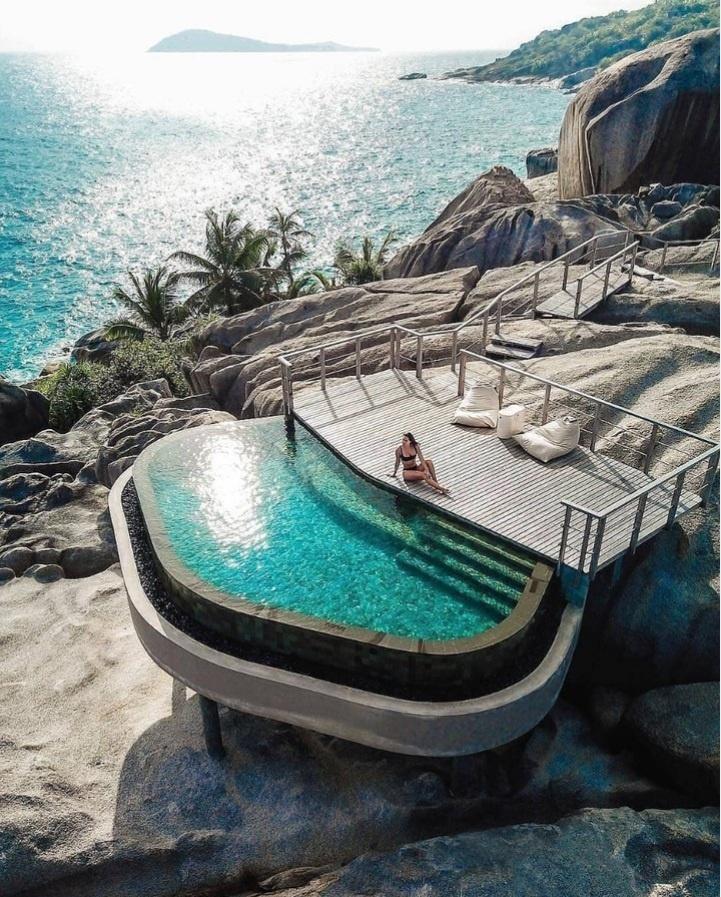 resort hang sang o Nha Trang anh 1