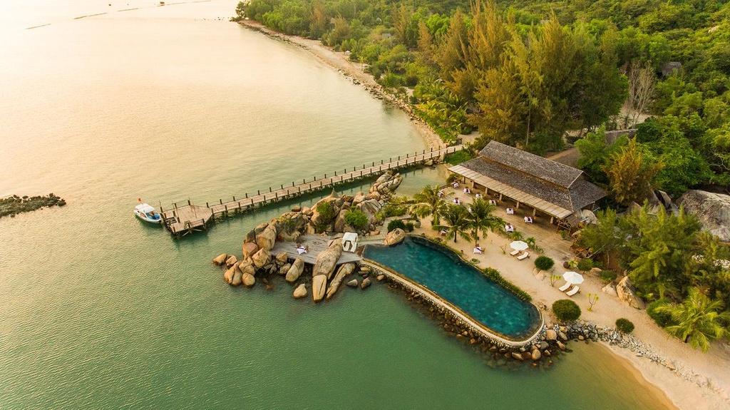 resort hang sang o Nha Trang anh 6