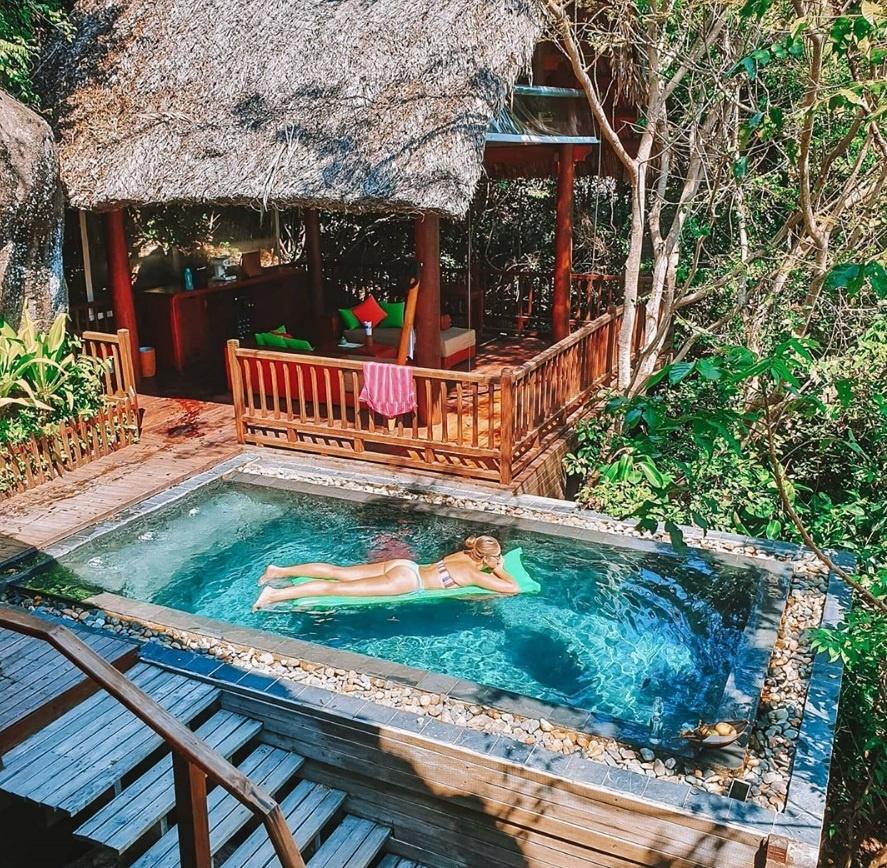 resort hang sang o Nha Trang anh 7